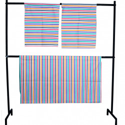 Bed Sheets-Stripes