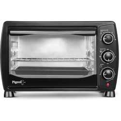 Oven Toaster With Rotisserie 40L