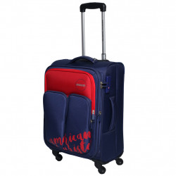 American Tourister Beverly Hills Soft Luggage
