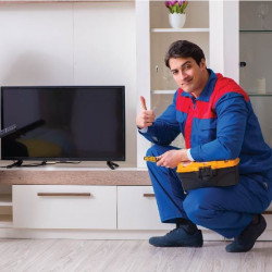 TV Maintenance