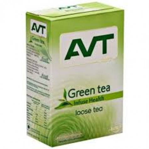 Avt Green Tea Bag 10n