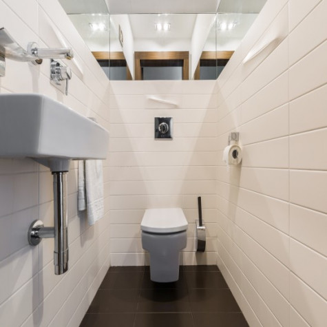 Toilet And WC Installation